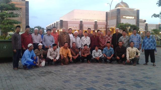 Ngangsu Kawruh LPCR Jember di Lamongan