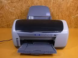 Epson Colorio PM-940Cドライバーダウンロード