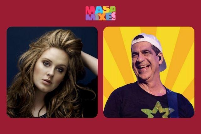 Rolling The Manivela (Adele vs. Asa de Águia)