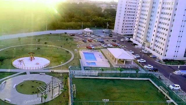Condomínio Reserva Parque de Valparaíso de Goiás-GO é exemplo de gestão e organização