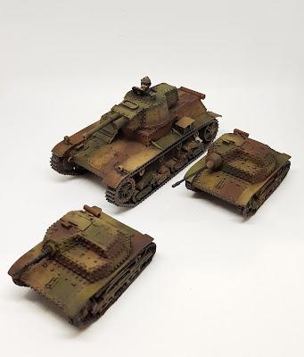 Polish Armour WW2