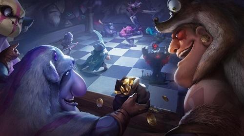 Kỹ năng tìm vàng là vô cùng nên nhớ trong Game Dota tự động Chess, vì vậy mà những người chơi cũng liên tục luận bàn Trải Nghiệm để kiếm được rất nhiều vàng, qua đó giành điểm mạnh trước kẻ địch