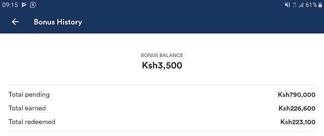 Branch International loan app