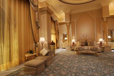 kamar suites hotel emirates palace abu dhabi