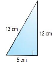 Contoh Soal Matematika Kelas 4 SD Materi Luas dan Keliling Segitiga