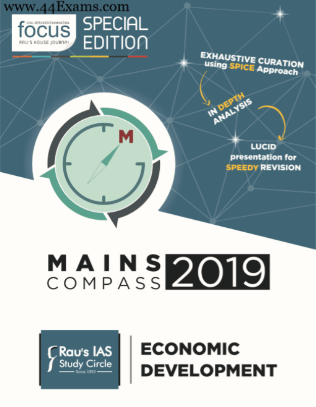 Rau-IAS-Economic-Development-Mains-Compass-2019-For-UPSC-Exam-PDF-Book