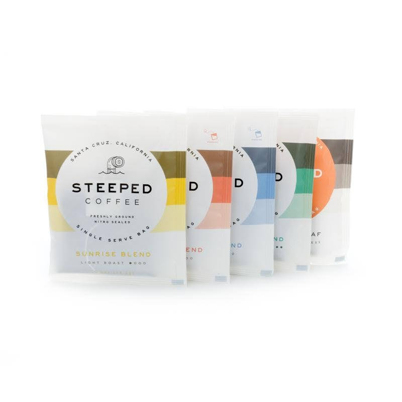 Steeped Coffee | Photo Courtesy of Steeped Coffee