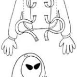 Alien Encounter - Step 6