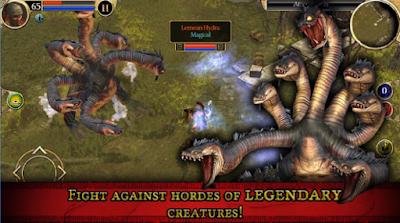 Download Free Titan Quest Apk
