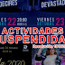 Centro Cultural Teatro Español pospuso actividades: entradas adquiridas mantendrán validez