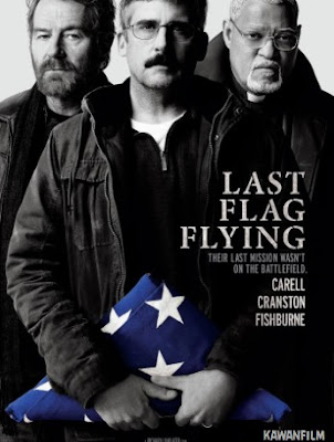 Last Flag Flying (2017) Bluray Subtitle Indonesia