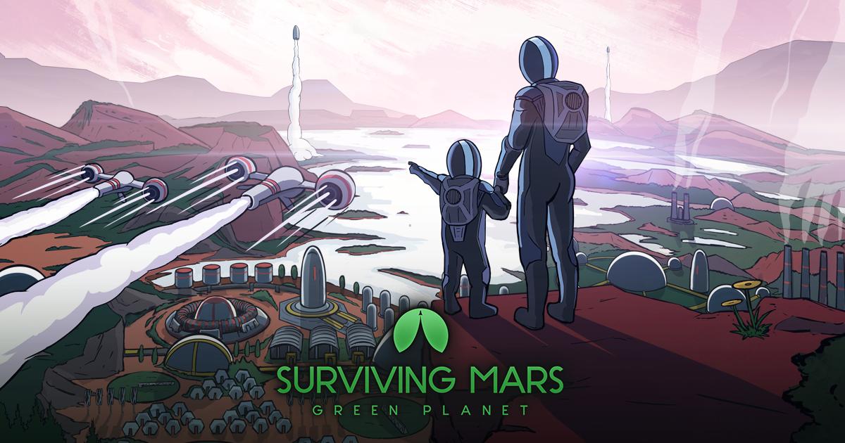 surviving-mars-green-planet
