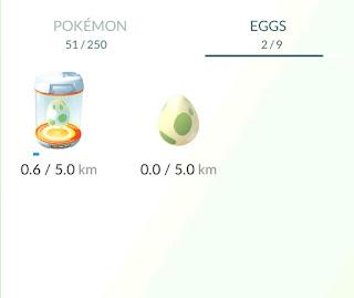 telur pokemon