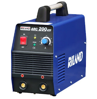 Hình ảnh máy hàn que Riland ARC 200