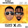 Princepheelz X Mr Eazi - Tony Montana (Cover)