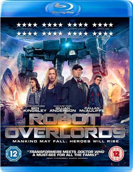 Robot Overlords 2014 Dual Audio BRRip 480p 300Mb x264