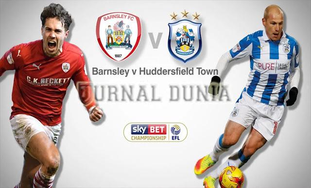 Prediksi Barnsley vs Huddersfield, Sabtu 26 Desember 2020 Pukul 22.00 WIB