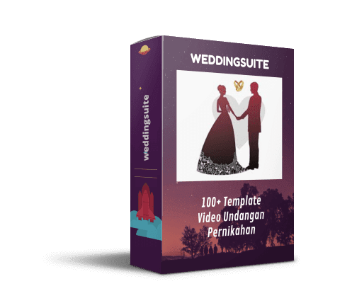 Wedding Video Template PLR Licenci