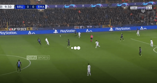 البث المباشر : كلوب بروج وريال club brugge vs real-madrid kora online