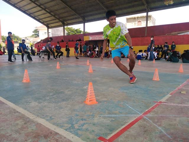 Koni Genjot Fisik Atlet Jelang Porprov 2022