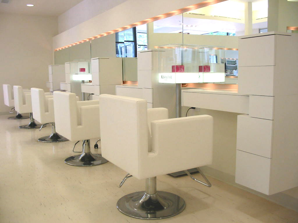 City Lighting Products Blog Beauty Salon Halogen Lights