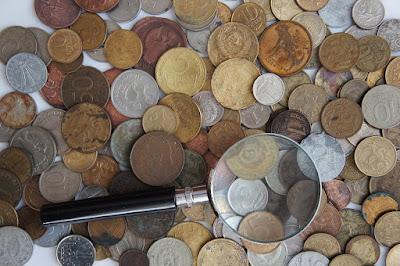 Monedas Clasificacion