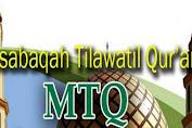 Ekspose Persiapan MTQ XXIX Tingkat Kabupaten Sanggau