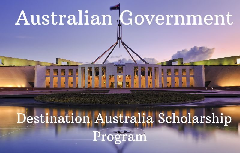University of Melbourne Human Rights Scholarship 2021/2022 for International Students – Australia