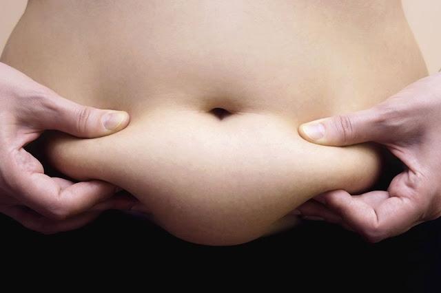 distant stomach problem