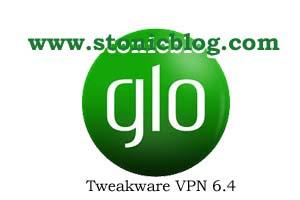 glo unlimited free browsing cheat for tweakware