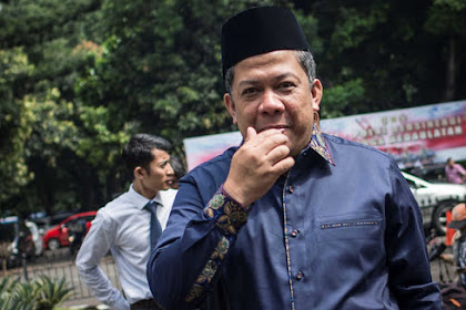 Fahri Hamzah: Jokowi Must Be Able to Get Out of the Circle of Feudalism