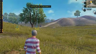 Link Download File Cheats PUBG Mobile Emulator 12 Mei 2019