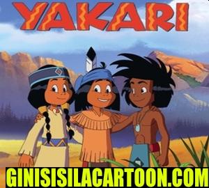 Yakari - 12
