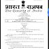 Modi government revoked Jammu and Kashmir privilege, President's approval