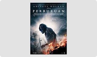 Download Film Perburuan (2019) Full Movie