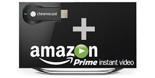 débloquer Amazon Prime Instant Video