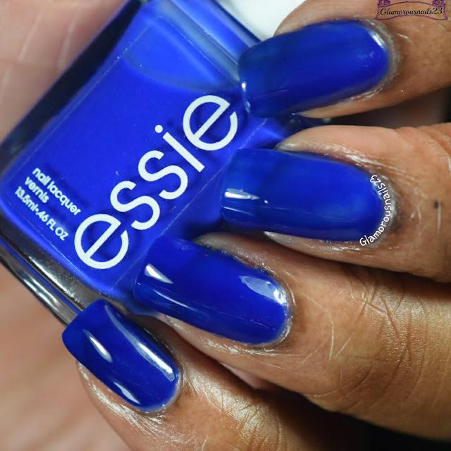 Essie Butler It's Me