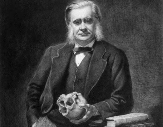 anti-science Thomas Huxley Darwinism Malthus eugenics genocide British Empire education sabotage X-Club Nature