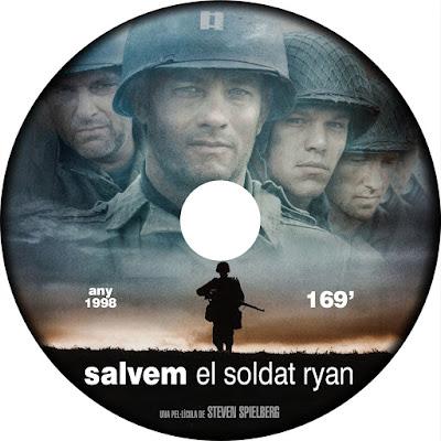 Salvem el soldat Ryan - [1998]