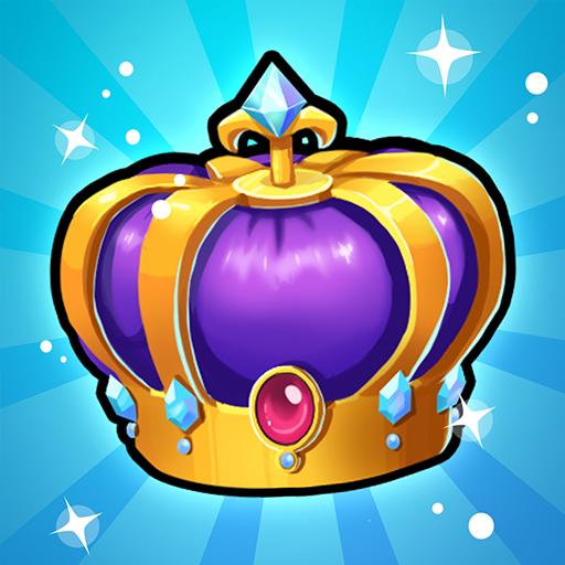 Royal Idle Medieval Quest v1.22 Apk Mod [Dinheiro Inifnito]