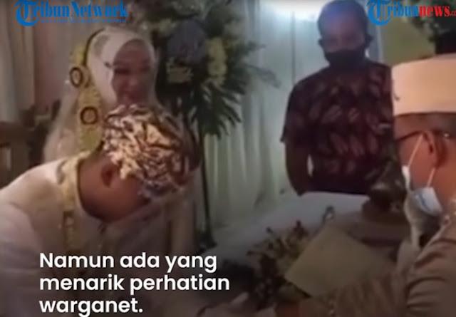Viral Video Pria Banyumas Beri Mahar Bakso Goreng saat Menikah, Rela ke Jakarta untuk Membeli