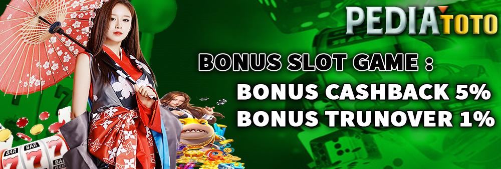 Dapat Bonus Slot Online