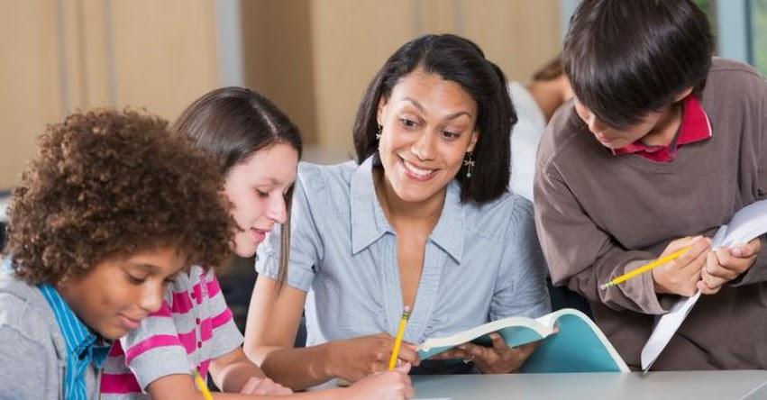 ¿Cómo acelerar las mejoras en educación? www.iadb.org
