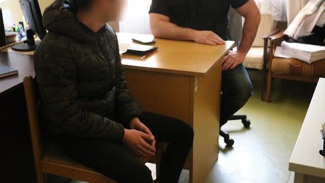 Már el is kapta a rendőrség azt a fiatalt, aki brutálisan megverte a szobatársát a kaposvári gyermekotthonban – videó