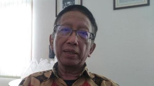 Ade Armando Bikin Gaduh, Satgas IDI: Ada yang Ingin Menciptakan Perpecahan