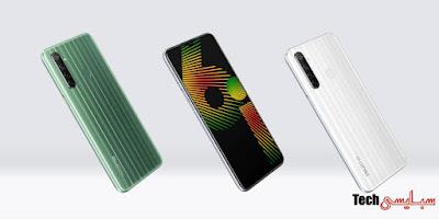 سعر و مواصفات ريلمي 6i - مميزات وعيوب موبايل Realme 6i