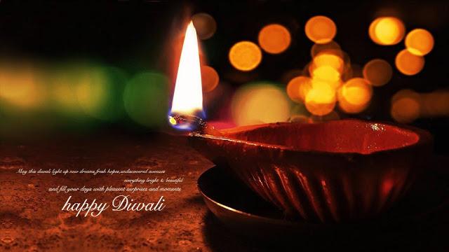 Happy Diwali Photos