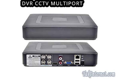 dvr cctv multiport