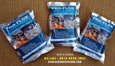 Probiotik Terbaik untuk, ikan, probiotic budidaya ikan, probiotik PROflok, proflok probiotik powder, probiotik powder,