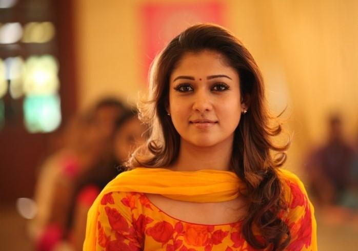 actress nayanthara latest cute hd unseen gallery   gethu